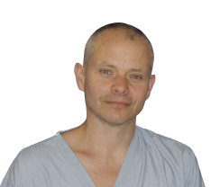 Dr Mark Kubli