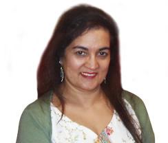 Mrs Balvinder Bhumber