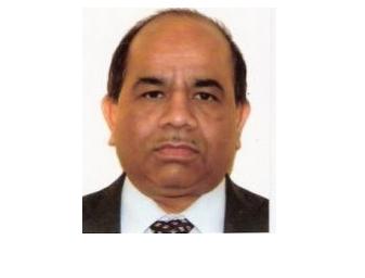 Dr Ajit Kayal